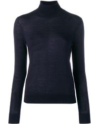 N.Peal Cashmere - ファインニットセーター - Lyst