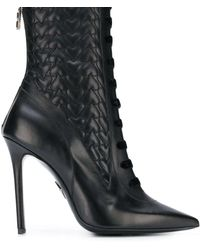 Aperlai - Hearts Ankle Boots - Lyst