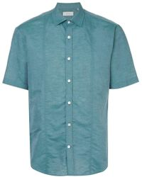Cerruti 1881 - Short-sleeve Shirt - Lyst
