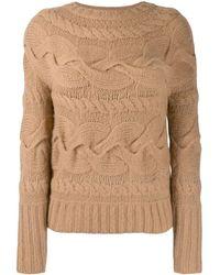 Ralph Lauren Collection ニットセーター - マルチカラー