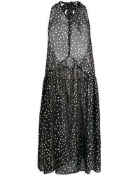 Stella McCartney - ホルターネック ドレス - Lyst