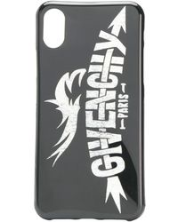 Givenchy Чехол Для Iphone X - Многоцветный