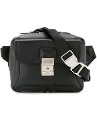 3.1 Phillip Lim Pashli Belt Bag - Black