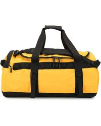The North Face Base Camp Duffle Bag - Yellow