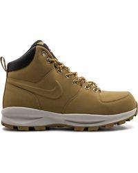 Nike Maona ブーツ - ブラウン