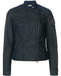 Colmar - Two-tone Biker Jacket - Lyst