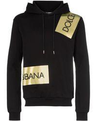 Dolce & Gabbana - Heren - Zwart