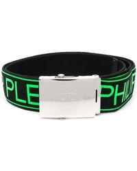 Philipp Plein - Industrial Belt - Lyst