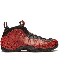 Nike Air Foamposite One スニーカー - レッド