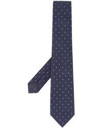 Mens Cat Skull Small Classic Casual Tie Necktie