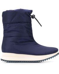 Pedro Garcia Omaya Boots - Blue