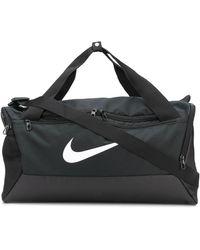 Nike Borsa palestra - Nero