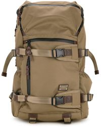 AS2OV Рюкзак С Пряжками - Многоцветный