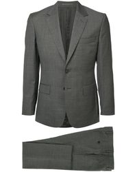 Gieves & Hawkes Two-piece Suit - Gray