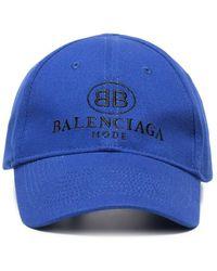 Balenciaga - エンブロイダリー キャップ - Lyst