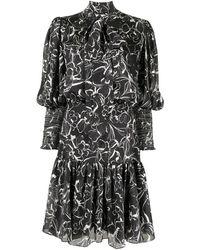 Sachin & Babi Terri ドレス - ブラック