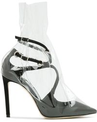 Jimmy Choo - Claire 100 Court Shoes - Lyst