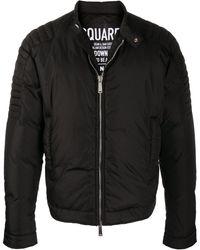 DSquared² Куртка-пуховик - Черный