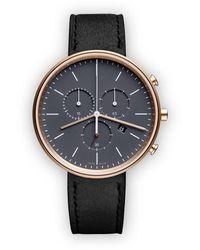 Uniform Wares Reloj M40 Chronograph - Multicolor