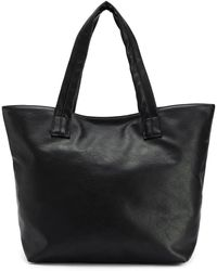 Zucca - Slouched Shopper Tote - Lyst