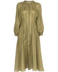 Three Graces London - Valeraine ドレス - Lyst