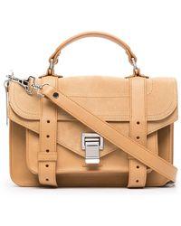 Proenza Schouler - Мини-сумка Ps1 Tiny - Lyst
