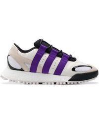 Alexander Wang Adidas Originals By Aw Wangbody Run Shoes - White