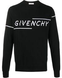 Givenchy - ロゴ プルオーバー - Lyst