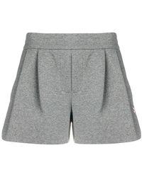Mr & Mrs Italy - Track Shorts - Lyst