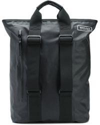 Woolrich - Parka Backpack - Lyst