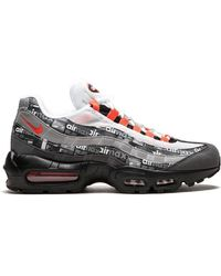 newest d7001 93c83 Nike - Air Max 95 Printed Sneakers - Lyst