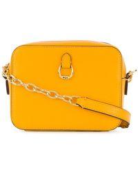 Ralph Lauren - Cross Body Mini Bag - Lyst