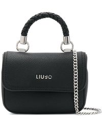 Liu Jo - Manhattan Top Handle Bag - Lyst