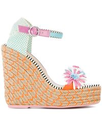 Sophia Webster - Lucita Sandals - Lyst