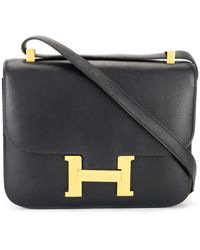 Hermès - Сумка На Плечо Constance 1970-х Годов - Lyst