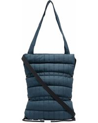 Craig Green Padded Tote Bag - Blue