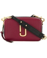Marc Jacobs - The Softshot 21 バッグ - Lyst
