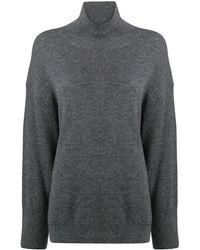 Nanushka - Pippa リブニット セーター - Lyst