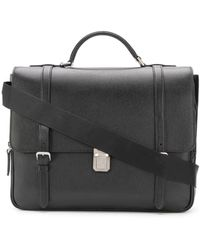 Church's Buckingham Briefcase - Black