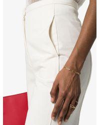 Loren Stewart - 14kt vergoldetes Armband - Lyst