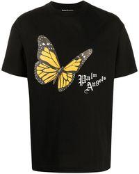 Palm Angels - グラフィック Tシャツ - Lyst