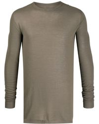 Rick Owens - Tecuatl セーター - Lyst