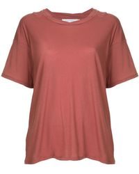 Nobody Denim - Loose Fit T-shirt - Lyst