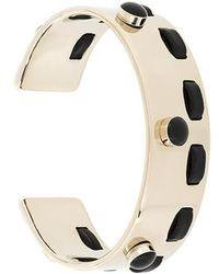 Tod's - Cuff Bracelet - Lyst