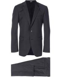 Lanvin ツーピース スーツ - ブルー