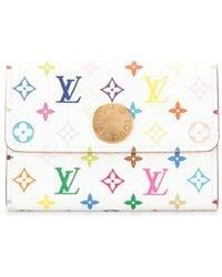 Louis Vuitton - Кошелек Cozy Pre-owned 2005-го Года - Lyst