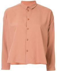 Toogood The Draughtsman Shirt - ピンク