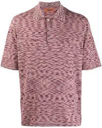 Missoni ポロシャツ - ピンク