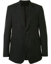 Cerruti 1881 シングルジャケット - ブラック