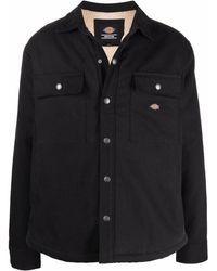 Dickies Construct - Куртка-рубашка С Нашивкой-логотипом - Lyst